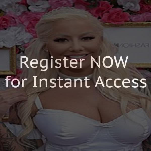 Free local sex chat melrose